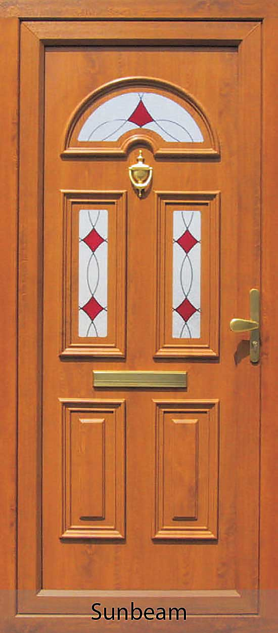 Renaissance Doors & PVC Front Door options from Kit-Fab Supplies see the renaissance range