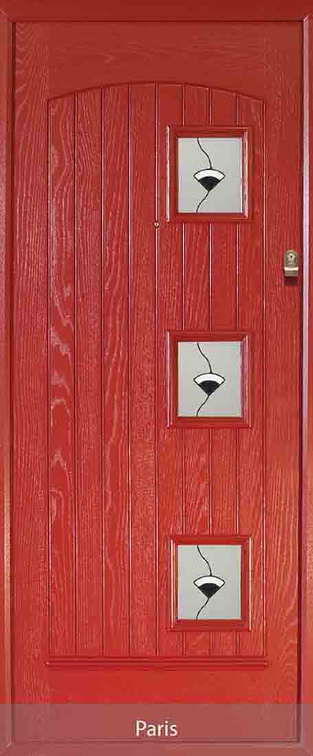 Palladio Composite Doors From Kit Fab Supplies The Best