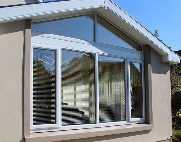 Polaris UPVC Windows